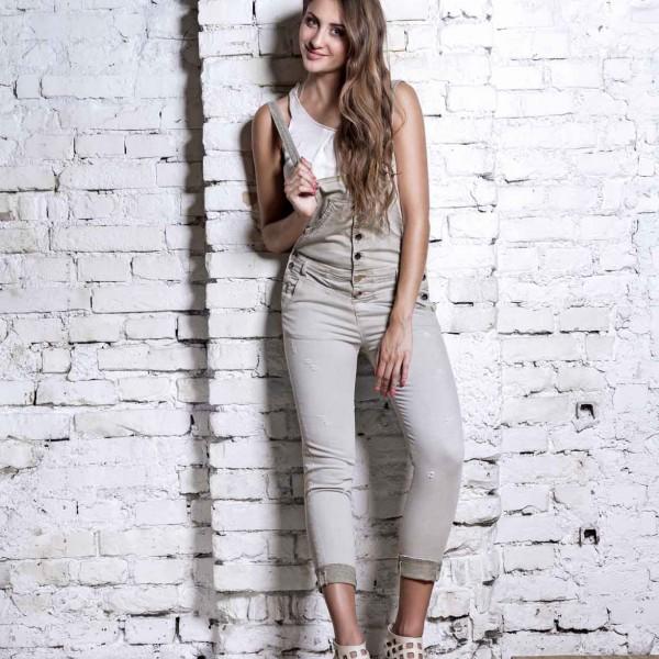 Fuerst Fashion Lookbook