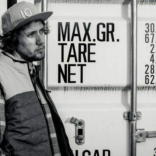 Hannes Klausner ION Sortswear
