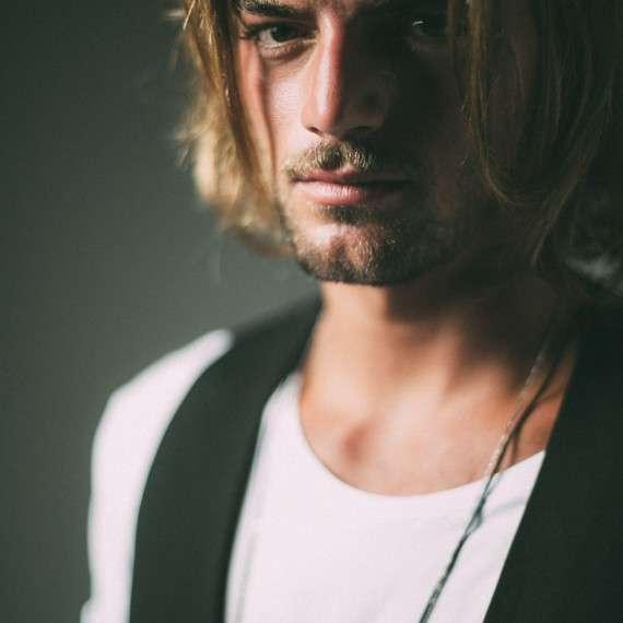 Portraitfotografie Jan Reichetzeder