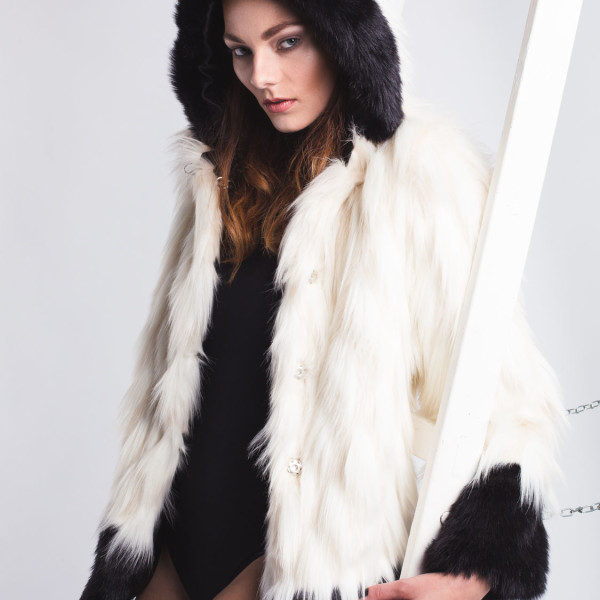 LOVaFUR Lookbook Fotoshooting 2016